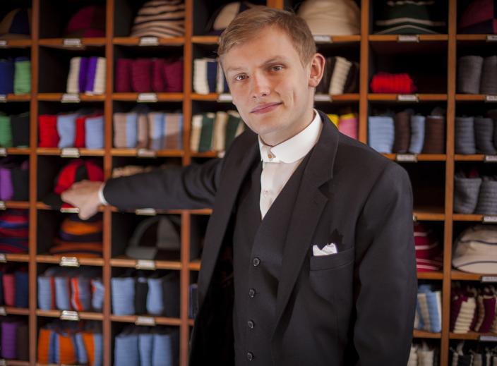 Eton Uniform List