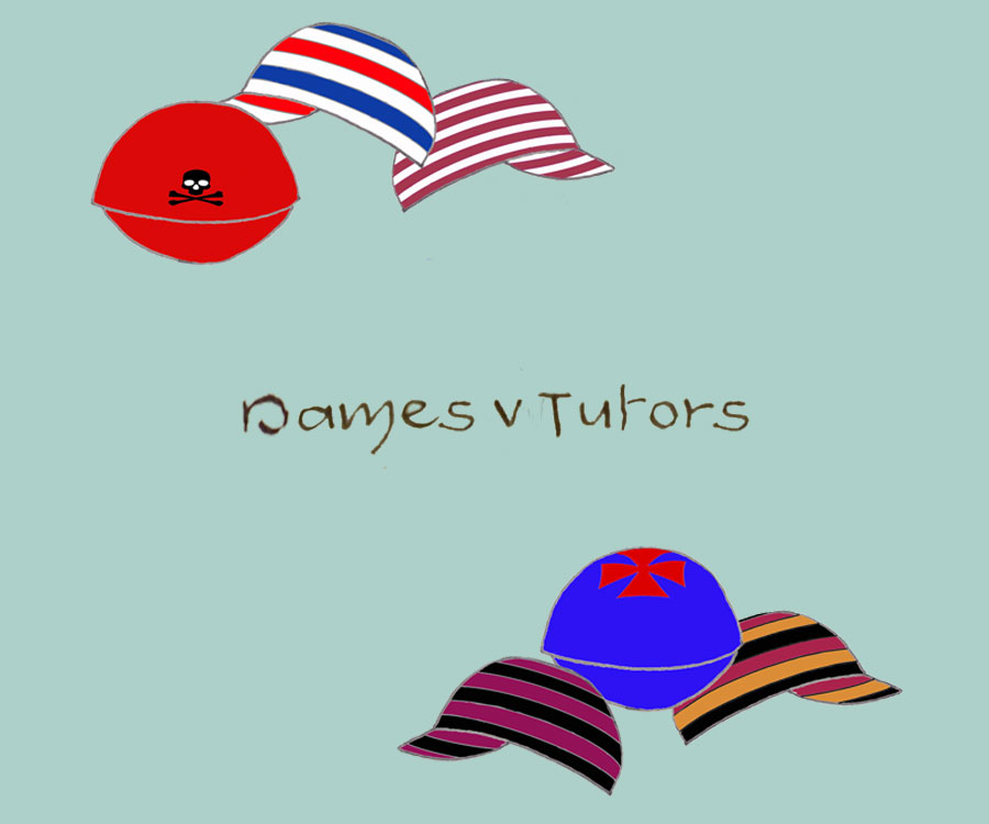Dames v Tutors
